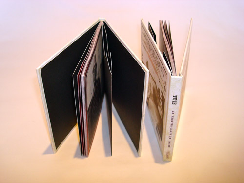 Creative CD Packaging