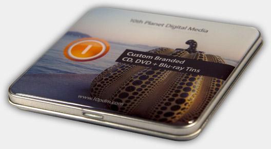 Custom Branded Packaging