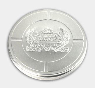 Bespoke Tin Packaging